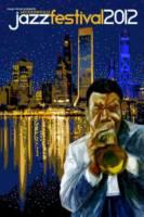 Jacksonville Jazz Festival Poster 2012 (signed)_image